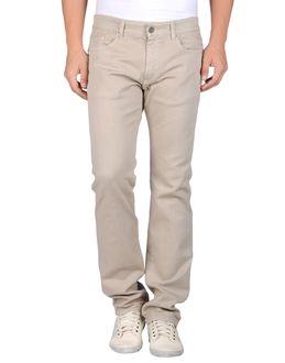 ZZEGNA - Džinsu apģērbu - džinsa bikses