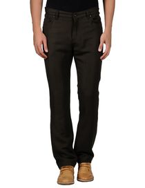 JOHN VARVATOS - Casual trouser
