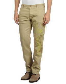 LOVE MOSCHINO - Džinsu apģērbu - džinsa bikses