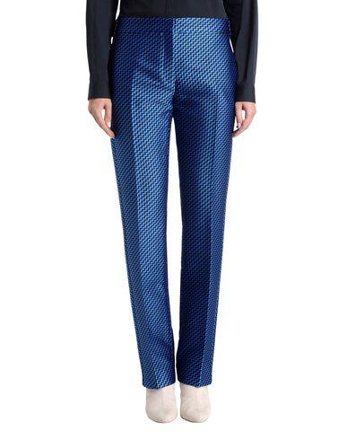 Pantaloni in Seta Froissé