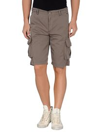 JEY COLE MAN - Bermuda shorts