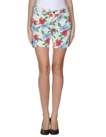 DEPARTMENT 5 - Bermuda shorts
