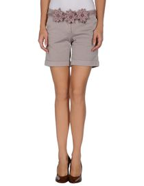 JUST FOR YOU - Bermuda shorts