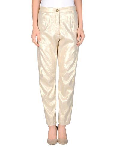 Повседневные брюки VIVIENNE WESTWOOD ANGLOMANIA 36464131EW