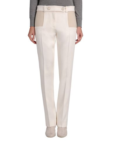 Satin Bonded Trousers