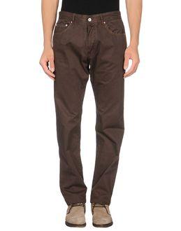 Pantaloni - MARLBORO CLASSICS EUR 44.00