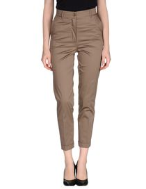 MOSCHINO CHEAPANDCHIC - Formal trouser