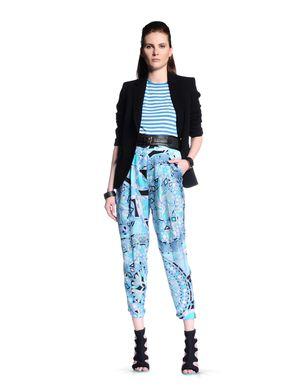EMILIO PUCCI - Dress pants