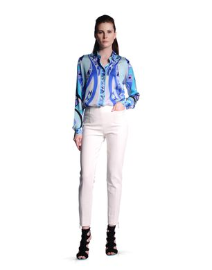 EMILIO PUCCI - 3/4-length trousers