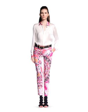 EMILIO PUCCI - Dress pants