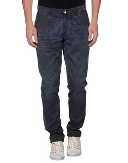 JACOB COHЁN ACADEMY - Džinsu apģērbu - džinsa bikses