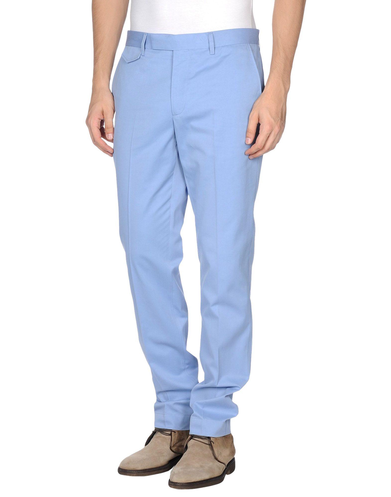 Kris Van Assche casual trousers