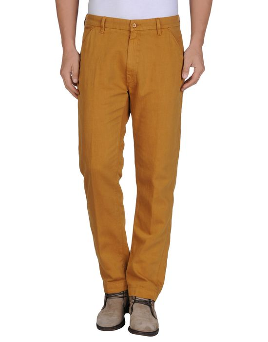 LEVIS®  MADE & CRAFTED™ Повседневные брюки levi s levi s 2282100000
