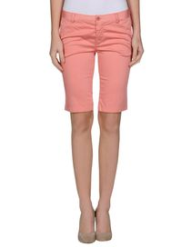 AT.P.CO - Bermuda shorts