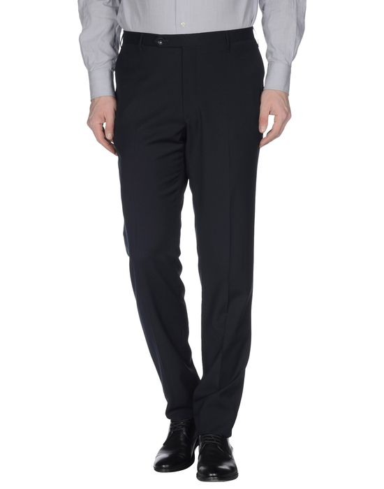 Классические брюки ROTA. Цвет: черный