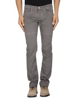 DANIELE ALESSANDRINI HOMME - Džinsu apģērbu - džinsa bikses