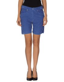 M.GRIFONI DENIM - Bermuda shorts
