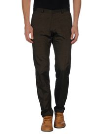 DRIES VAN NOTEN - Dress pants