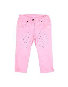 MICROBE Casual pants $ 53.00