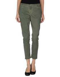 DERRIÉRE - Casual pants