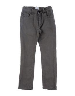 MAURO GRIFONI KIDS - ДЖИНСОВАЯ ОДЕЖДА - Джинсовые брюки