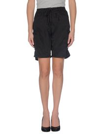 TWIN-SET Simona Barbieri - Bermuda shorts