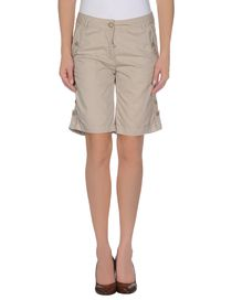 CAPE HORN - Bermuda shorts