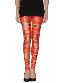 FVCK PARIS - Leggings