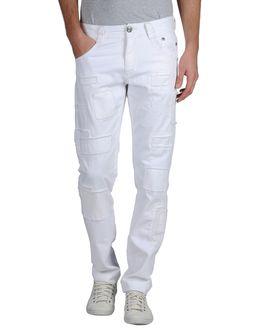 9.2 BY CARLO CHIONNA - Džinsu apģērbu - džinsa bikses