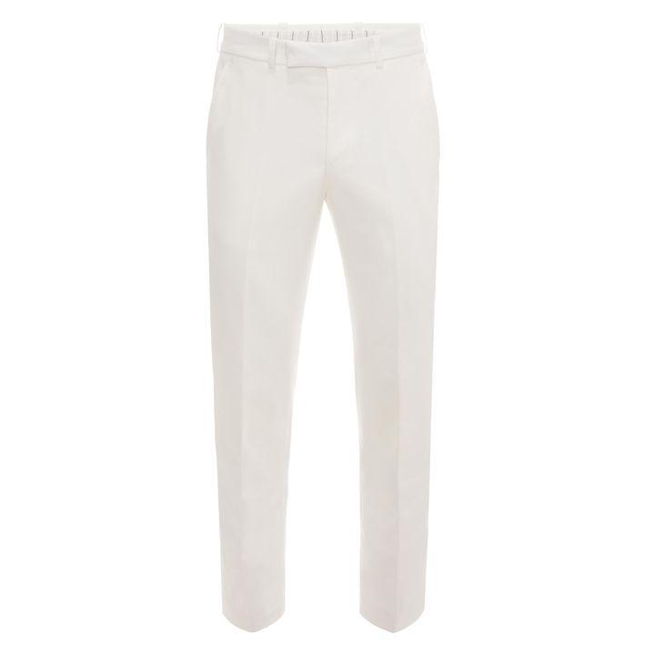 Alexander McQueen, Cotton Drill Trousers