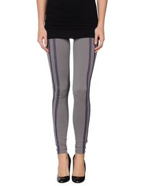 PATRIZIA PEPE LOVE SPORT - Leggings