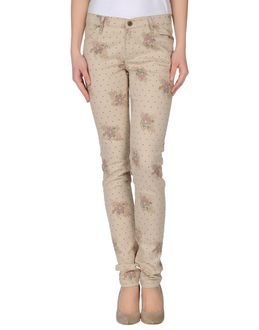 NICE THINGS BY PALOMA S. Denim pants $ 112.00