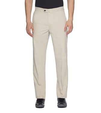 ZEGNA SPORT: Casual pants Blue - 36485537MA