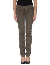 GREY DANIELE ALESSANDRINI - Casual pants