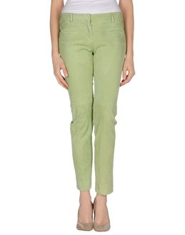 Pantalones de piel - TRUE ROYAL EUR 195.00
