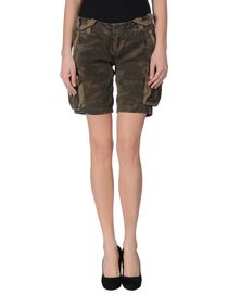 DUCK FARM - Bermuda shorts