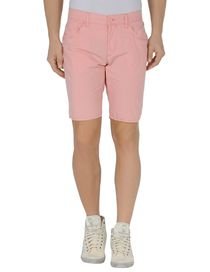 RIFLE - Bermuda shorts
