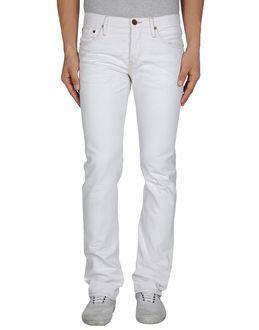 BURBERRY BRIT - Džinsu apģērbu - džinsa bikses