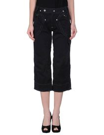 DIESEL - 3/4-length trousers