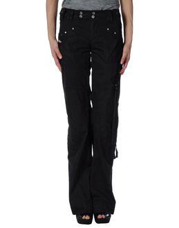 Pantalones - DIESEL EUR 45.00