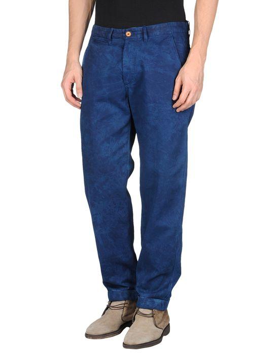 LEVIS®  MADE & CRAFTED™ Повседневные брюки levi s сумка levi's® 7717004860