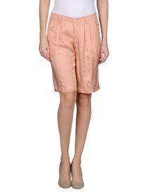 EUROPEAN CULTURE - Bermuda shorts