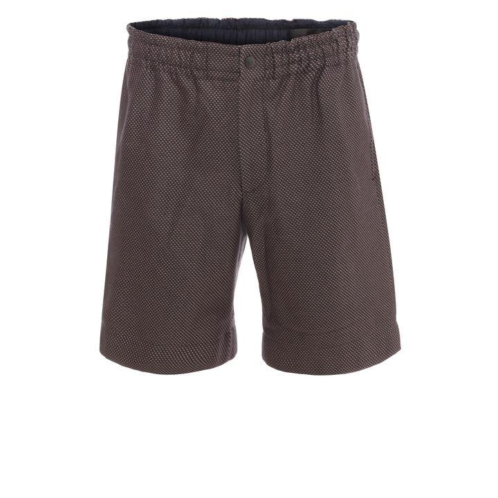 Alexander McQueen, Jacquard Pique Shorts