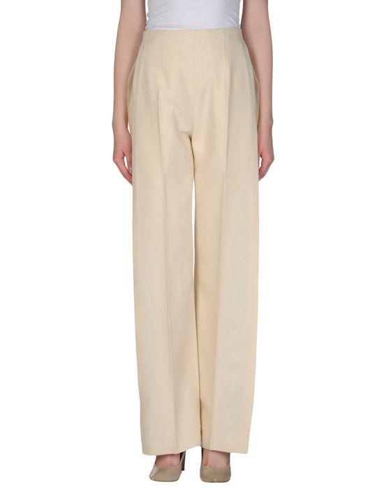 цена  MAISON MARTIN MARGIELA Повседневные брюки  онлайн в 2017 году