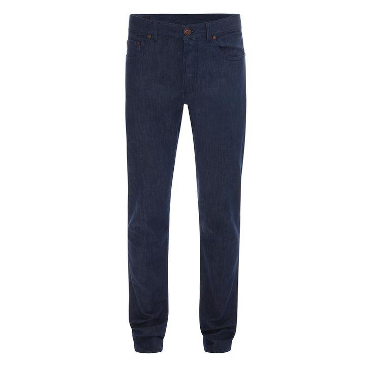 Alexander McQueen, Stretch Denim Jeans