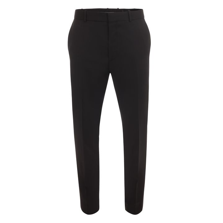 Alexander McQueen, Wool Suit Trousers