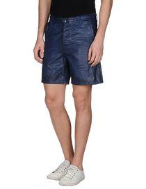 JUST CAVALLI - Bermuda shorts