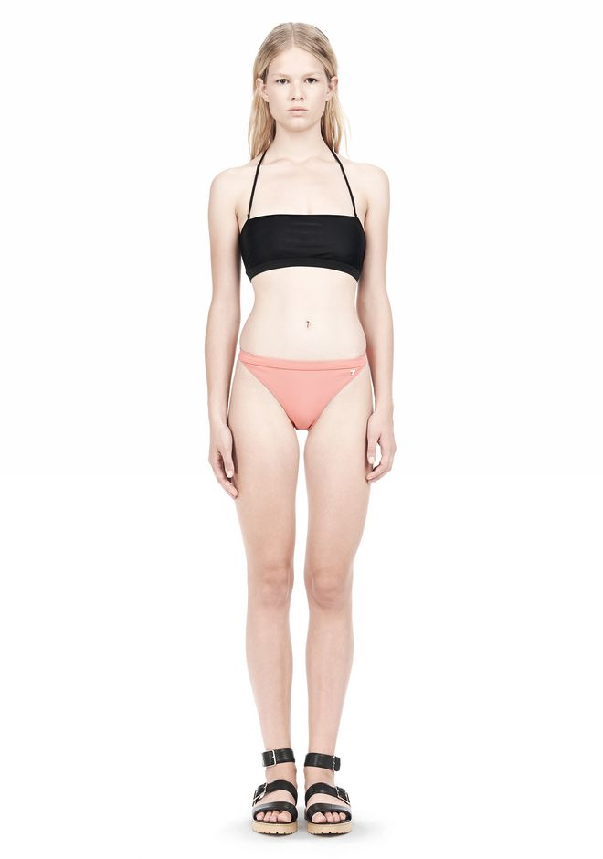 T by ALEXANDER WANG BIKINI BOTTOM