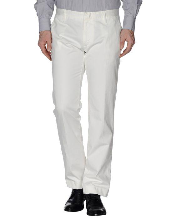 STONE ISLAND Классические брюки