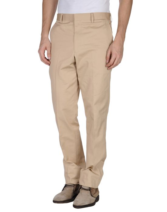 THOM BROWNE Повседневные брюки thom browne p